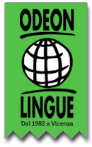 Odeon Lingue Logo